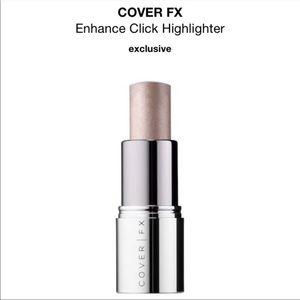 ⭐️5/$25 Cover FX Celestial Enhance Click Highlight